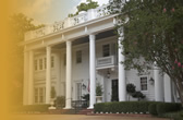 The beautiful Fairview Inn in Jackson, MS