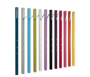 Line Color Options